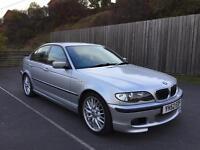 BMW 325i M SPORT 2002 not 318 320 520 525 530