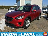2015 Mazda CX-5 GT+GR.TECH AWD