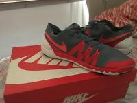 Brand new Nike fly wire size 8 untouched