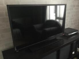 "40"" Toshiba smart TV"