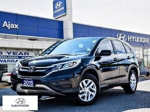 2015 Honda CR-V SE AWD | Bluetooth | Only 31156 km