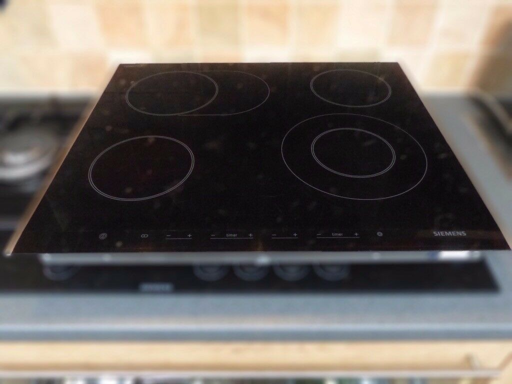 Siemens Induction Hob - Good Condition