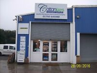 Industrial Unit / Storage / Ware House / Trade Counter