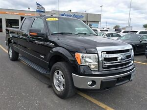 2014 Ford F-150 XLT Ecoboost