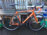 Full Carbon Road Bike 56cm