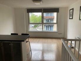 3 bed duplex flat to rent in Granton area