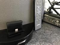 Bose sounddock series 3 (iii)