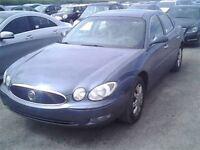 2006 Buick Allure CX