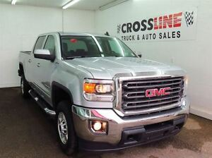 2015 GMC SIERRA 2500HD SLE