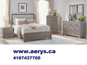 WHOLESALE FURNITURE WAREHOUSE LOWEST PRICE WWW.AERYS.CA only BED STARTS FROM $129 BOXING SALE STILL CONTINUES .