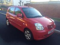 Kia Picanto Automatic 13250 Miles Only