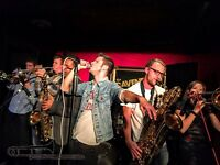 Alto/tenor saxophonist urgently needed for funk and soul brass band with upcoming paid gigs
