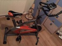 Exercise bike , Speed bike