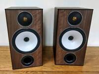 Monitor Audio Bronze BX2 HiFi Speakers (pair)