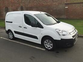 2009/59 PEUGEOT PARTNER Fully Self Contained Valeting Van