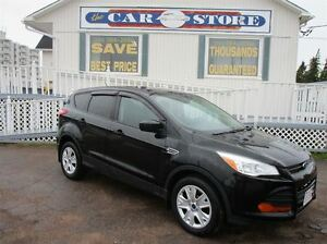2013 Ford Escape S AIR CRUISE THATS CHEAP!!