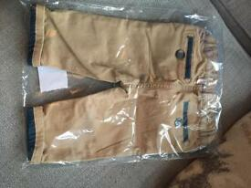 Ted Baker 6-9 Months trousers