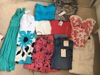 Size 8 Ladies Bundle - all new / unworn