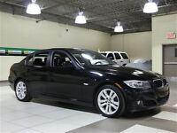 2011 BMW 323I PREMIUM AUTO TOIT CUIR MAG