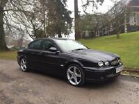 ** Jaguar X type 2.2 diesel 2007 **
