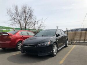 2012 Mitsubishi Lancer AUTO!LOADED!FULLY CERTIFIED@NO EXTRA CHAR