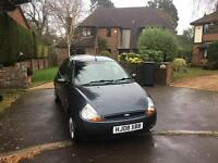2008 Ford Ka - Low mileage 52,500 - 4 New tyres