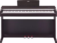 Yamaha YDP142 - Digital Piano (RoseWood)