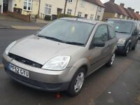 FORD FIESTA 52 1.3 FOR SALE