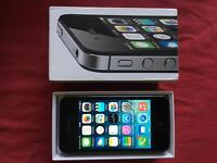 iPhone 4S 02 / Giffgaff / Tesco Good condition