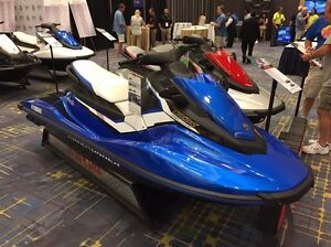 2017 yamaha  EX DELUXE - Motomarine