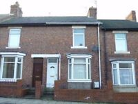 2 Bedroom House To Let - Byerley Road, Shildon - £375pcm!