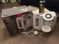 Tommee Tippee perfect prep with brand new filter