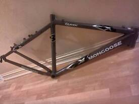 Mongoose comp tyax frame