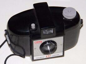 Kodak Brownie Camera 127