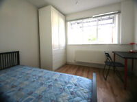 4 Bedroom House To Rent in Kingsbury
