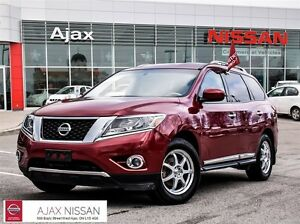 2013 Nissan Pathfinder SL*Ajax Nissan Original*Value Priced*