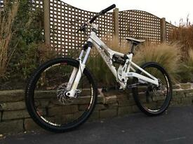 Cannondale perp XC/Downhill bike, HUGE SPEC, HOPE TECH, FOX