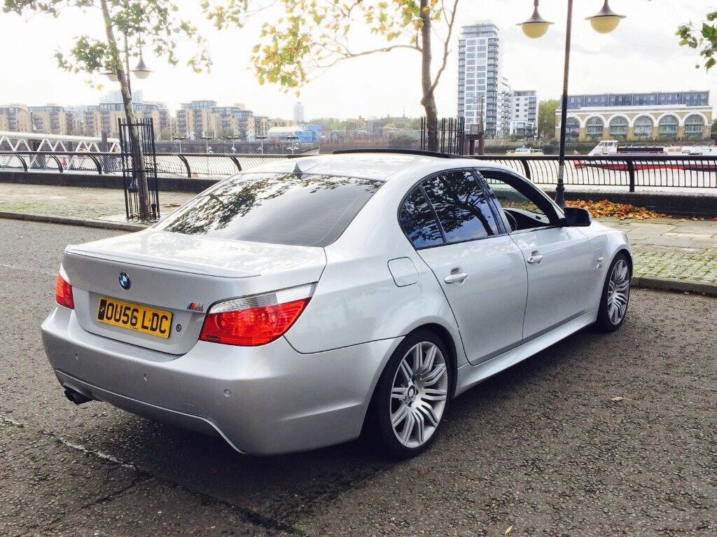 2006 bmw 530d m sports auto e60 not 535d 525d 520d 330d 320d 325d coupe in whitechapel london. Black Bedroom Furniture Sets. Home Design Ideas
