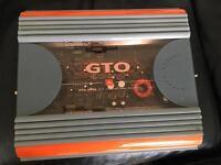 JBL 400w Amp Amplifier
