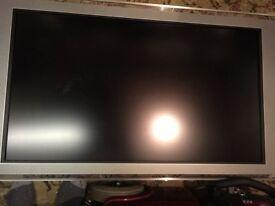 "Sony BRAVIA 46"" KDL-46X2000 Full Hd 1080p LCD TV and Sony STR-DH520 multi channel av receiver"