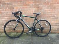 Viking Road bike 54cm frame size