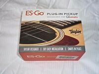 Taylor ES-Go Pickup for GS Mini Acoustic Guitar.