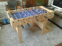 Football table BCE Sports