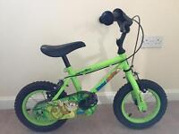 """12"""" Boys Apollo Bike"""