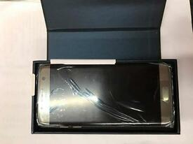 Brand new- Samsung Galaxy S7 Edge 32 GB