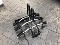Thule 3 bike tow bar bike carrier