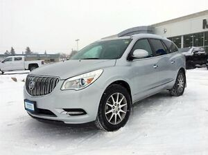 2014 Buick Enclave Leather AWD *Blind Side* *Heat Leather*