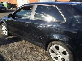 Audi a3 2006 1.9tdi quick sale