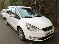 FORD GALAXY - EXCELLENT DRIVE
