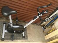Sorry, now sold. Exercise bike for sale. Can deliver.